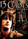 DVD Cover of 13 Curses