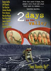 DVD Cover of 2 Days in the Valley