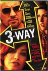 DVD Cover of 3-Way