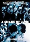 DVD Cover of A Snake of June