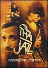 DVD Cover of All That Jazz
