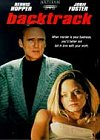 DVD Cover of Backtrack