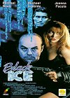 DVD Cover of Black Ice