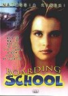DVD Cover of Boarding School