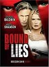 DVD Cover of Bound by Lies