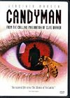 DVD Cover of Candyman