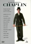 DVD Cover of Chaplin