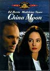 DVD Cover of China Moon