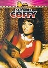 DVD Cover of Coffy