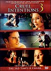 DVD Cover of Cruel Intentions 3