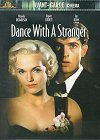 DVD Cover of Dance with a Stranger