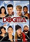 DVD Cover of Dogma