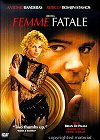 DVD Cover of Femme Fatale