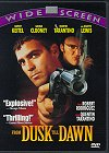 DVD Cover of From Dusk Till Dawn