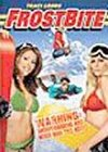 DVD Cover of Frostbite