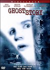 DVD Cover of Ghost Story