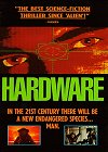 DVD Cover of Hardware