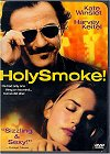 DVD Cover of Holy Smoke
