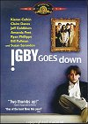 DVD Cover of Igby Goes Down