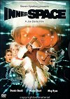 DVD Cover of Innerspace