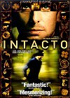 DVD Cover of Intacto