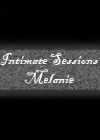 DVD Cover of Intimate Sessions: Melanie