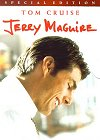 DVD Cover of Jerry Maguire