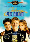 DVD Cover of Johnny Be Good
