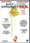 DVD Cover of Just a Little Harmless Sex