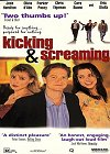 DVD Cover of Kicking and Screaming