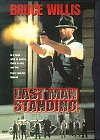 DVD Cover of Last Man Standing