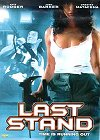 DVD Cover of Last Stand
