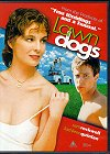 DVD Cover of Lawn Dogs