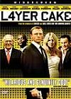 DVD Cover of Layer Cake