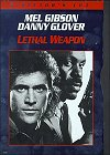 DVD Cover of Lethal Weapon