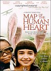 DVD Cover of Map of the Human Heart