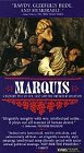 DVD Cover of Marquis