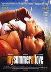 DVD Cover of My Summer of Love