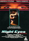 DVD Cover of Night Eyes