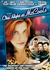 DVD Cover of One Night At McCools