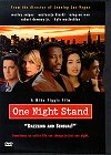 DVD Cover of One Night Stand
