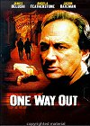 DVD Cover of One Way Out