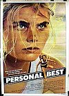 DVD Cover of Personal Best