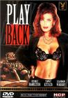 DVD Cover of Play Back
