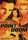 DVD Cover of Point Doom