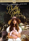 DVD Cover of Pretty Baby