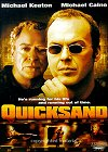 DVD Cover of Quicksand