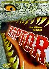 DVD Cover of Raptor