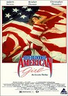 DVD Cover of Red Blooded American Girl