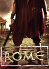 DVD Cover of Rome: Season 1